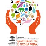 Engaja no Dia Internacional da Biodiversidade!
