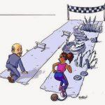 A submissão da mulher: dificuldade no mercado de trabalho e diferença salarial