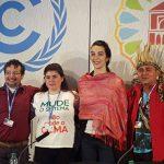 Acabou a COP22… e os próximos passos?