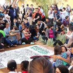 Ativismo dentro da COP22: a COP das ações
